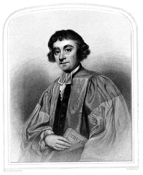 James Beattie (1735-1803), Scottish poet, essayist and schoolmaster. Artist: Unknown