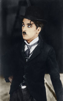 best british/charlie chaplin english american actor comedian 1928