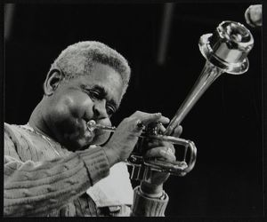 jazz/dizzy gillespie performing royal philharmonic
