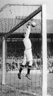 best british/howard baker goalkeeper stamford bridge london