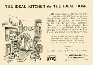 the ideal kitchen ideal home british commercial