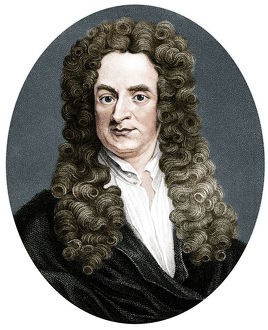 best british/isaac newton english mathematician astronomer