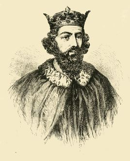 king alfred 1890 creator unknown