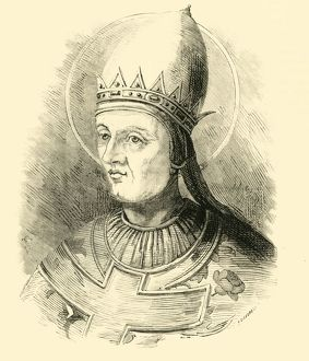pope gregory vii 1015 1085 1890 creator